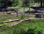 Αρχαιολογικός Χώρος Δίον