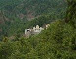 Monastery of St. Dionysios, Olympus